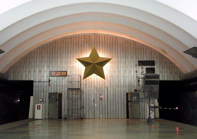 Новостройки у метро «Площадь Мужества»