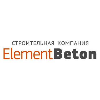 Element Beton