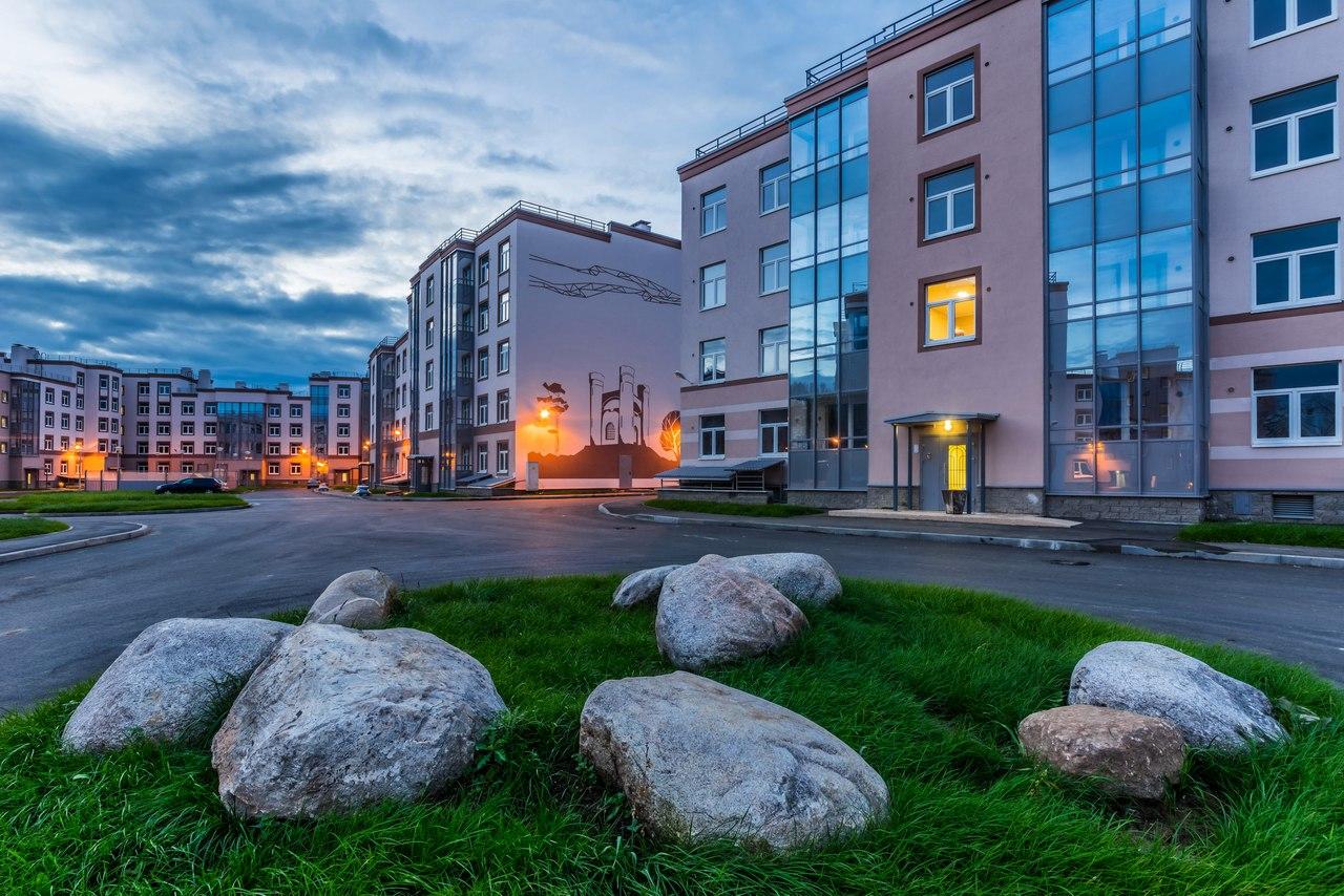 приглашаем новый сертолово ленинградская область фото страница
