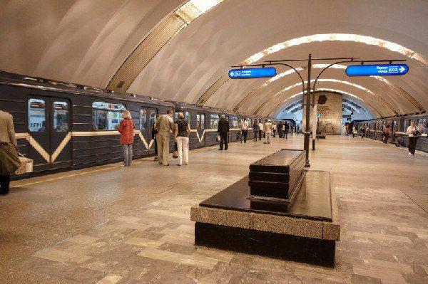 Новостройки у метро «Удельная»